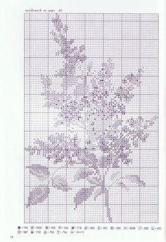 Gallery.ru / Фото #79 - Ondori - Cross Stitch Designs - svjuly