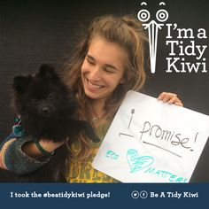 Be A Tidy Kiwi at Eco Day Experiential, Kiwi, App, Cover, Photos, Pictures, Apps, Blankets, Cake Smash Pictures