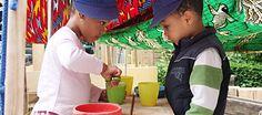 Play Children's Context for Development