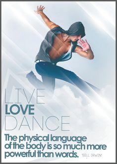 Live Love Dance | #Liveloveseries