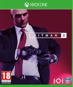 & Hitman 2 Sony PlayStation 4 Game for sale online Games For Playstation 4, Xbox One Games, Ps4 Games, Xbox Xbox, Burnout Paradise, Little Big Planet, Fifa 17, Video Game Movies, Video Games