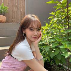 I Love Girls, Cool Girl, Pop Photos, Woollim Entertainment, Japanese Girl Group, The Wiz, Reality Tv, K Idols, Korean Girl Groups