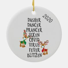 Funny Christmas Ornaments, Christmas Crafts For Gifts, Perfect Christmas Gifts, Christmas Humor, Christmas Holidays, Easy Homemade Christmas Gifts, Vinyl Ornaments, Cute Christmas Ideas, Ornaments Ideas