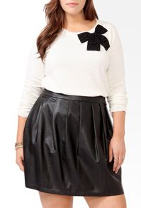 Women's Plus Size Clothing at Forever 21+...too cute