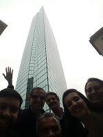 Blog do Macêdo - Arquitetura e Sustentabilidade: Missão Técnica CBIC - Boston e Nova York, Junho 20...