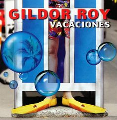 Gildor Roy - Vacaciones