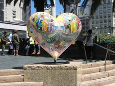 SF Heart Project