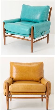 I love this chair #anthrofave