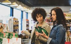 Why Skipping the Middle of the Grocery Store Is a Mistake My Fitness Pal, Health Fitness, Ketones Drink, List Of Veggies, Banana Berry, Lose Weight, Weight Loss, Healthy Pizza, Healthy Oils