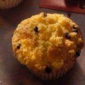 Banana Gingerbread Muffins recipe from Betty Crocker