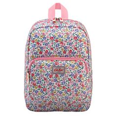 Garden Ditsy Kids New Medium Backpack