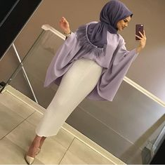 Hijab Fashion Noor O Martinius : Fashion Modern Hijab Fashion, Islamic Fashion, Abaya Fashion, Muslim Fashion, Modest Fashion, Fashion Dresses, Fashion Fashion, Hijab Outfit, Hijab Dress