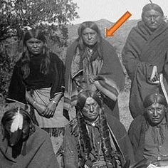 Quanah Parker Wives and Children