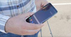 Experiment: ce se intampla daca scapi un Galaxy S8 de mai multe ori pe asfalt?