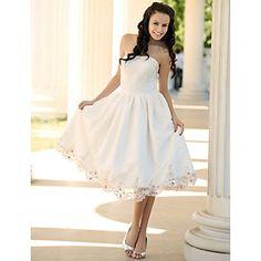 CARINA - Kleid für die Braut aus Spitze – EUR € 109.99