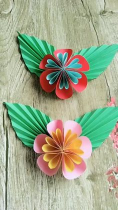 Click below to GET MORE >>>> diy paper crafts decoration diy stars mothers day paper crafts paper cactus christmas crafts Paper Flowers Craft, Paper Crafts Origami, Paper Crafts For Kids, Flower Crafts, Diy Flowers, Paper Crafting, Diy Paper, Paper Quilling Flowers, Cardboard Crafts