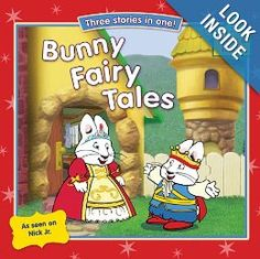 Bunny Fairy Tales by Samantha Schutz and Katie Carella - In Print