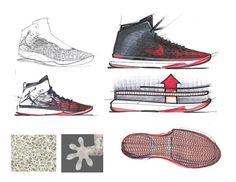 Nike - Jordan #nike #nikeshoes #jordan #23 #jordanshoes #basketballshoes #design #basketball #nba #michaeljordan