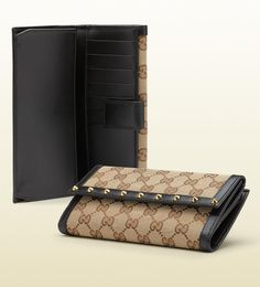 Shop the Gucci Official Website. Browse the latest collections, explore the campaigns and discover our online assortment of clothing and accessories. Louis Vuitton Damier, Continental Wallet, Luxury Fashion, Pattern, Bags, Accessories, Style, Handbags, Model
