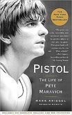 """Read """"Pistol A Biography of Pete Maravich"""" by Mark Kriegel available from Rakuten Kobo. Pistol is more than the biography of a ballplayer. It's the stuff of classic novels: the story of a boy transformed by h. Daily Health Tips, Health And Fitness Tips, Health Advice, Libra, Pistol Pete, Come Undone, Health Magazine, Make Time, Great Books"""