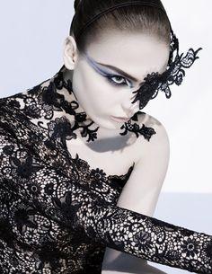 Mac Cosmetics | mac-cosmetics-love-lace