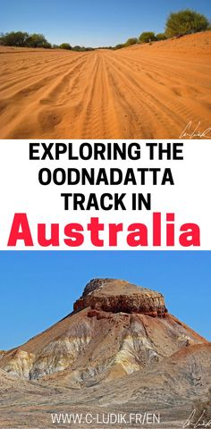 Exploring the Oodnadatta Track in Australia South Australia, Western Australia, Australia Travel, Bolivia Travel, Asia Travel, Singapore Travel Tips, Perfect Road Trip, Kangaroo Island, Road Trip Adventure