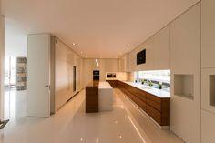 Lavadores House - Picture gallery #architecture #interiordesign #kitchen