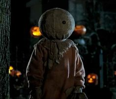 trick r treat sam figure fearnet gives fans treats instead of tricks news creepy costumeshalloween - Trick R Treat Halloween Costume