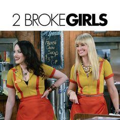 2 Broke Girls - Season4