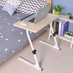 Mounts & Holder Frank Notebook Lazy Bracket Folding Bookshelf Computer Table Aluminum Alloy Folding Table Portable Table Stand With Cooling Fan 360