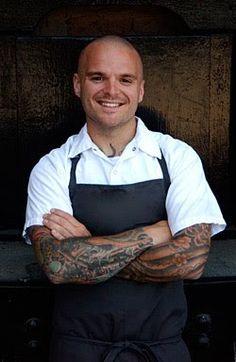 #ChefNateAppleman