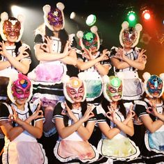 Japan's 'Virtual Currency Girls' Idol Group Performs First Crypto Educational Concert