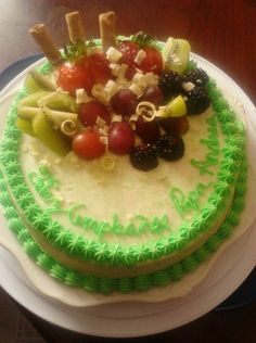 Cake for the special someone and white chocolate always gives any cake the special touch to make it delicious