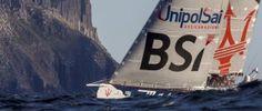 """AGGIORNAMENTO 29 dicembre - """"La Sydney-Hobart e' la regata più bella e forse una delle più dure del mondo. Si parte dalla baia di Sydney, si naviga nel leggendario stretto di Bass, si arriva in Tasmania, un pezzo di terra…"""