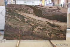 """Crocodile Bamboo (265)"" Quartzite"