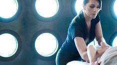 Massothérapie et spa massage, soins de massages sont offerts sur l'unique spa bateau au cœur du Vieux-Port de Montréal. Superbe espace de détente.