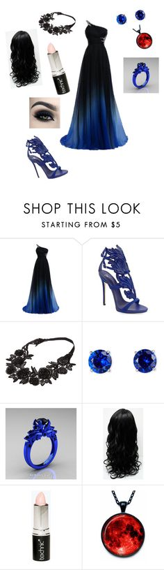 """""""Just A Dance"""" by katrynastevenson on Polyvore featuring Giuseppe Zanotti, Jardin and Boohoo"""