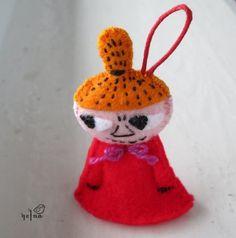 Mała Mi 3D (proj. gofna), do kupienia w DecoBazaar.com