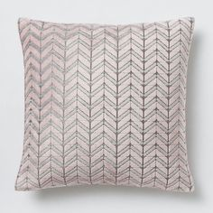 West Elm offers modern furniture and home decor featuring inspiring designs and colors. Create a stylish space with home accessories from West Elm. Modern Cushions, Luxury Cushions, Pink Cushions, Pink Throw Pillows, Velvet Pillows, Pastel Home Decor, Pastel House, Rose Pastel, West Elm