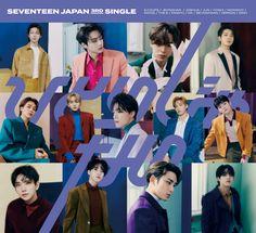 Seventeen Comeback, Seventeen Debut, Hoshi, Jeonghan, Vernon, Hip Hop, Seventeen Wonwoo, Japan News, Pledis 17