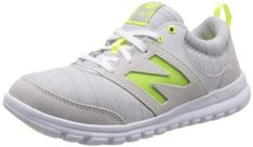 New Balance Womens WL315 Running ShoeGreyYellow9 B US *** Check this awesome product by going to the link at the image.
