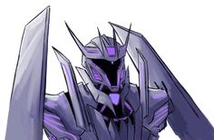 Transformers+Prime+Soundwave | know this is nothing new, BUT Manic and me were wondering about this ...