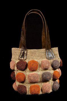 Raphia collection - so trendy