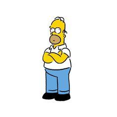 Homer Simpson #homersimpson #thesimpsons #seijimatsumoto #seiji.matsu #松本誠次 #art #drawing #illustration #illustrator