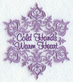 Machine Embroidery Designs at Embroidery Library! - Color Change - G8869 11813