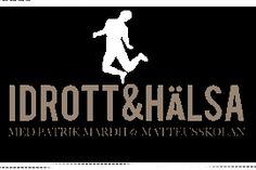 Idrott och hälsa med Patrik Mårdh på Matteusskolan