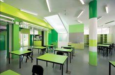 Studio cromatico per Istruzione | Studio del Colore | Progetti Colore
