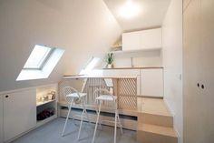 Batiik Studio - Roman Apartment (8)