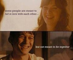 34 Best 500 Days Of Summer Quotes Images 500 Days Of Summer Quotes