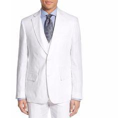 f08130e5f54 HB032 Dark Gray Custom Fashion Men s Clothing Formal Dress Suit Set Men  Wedding Suits Groom Formal Tuxedos (Jacket+Pants+Vest)